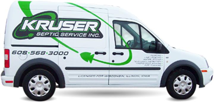Kruser Septic Service, Inc. - Septic Tanks & Systems - Dickeyville, WI - Thumb 2